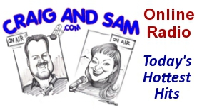Craig and Sam Online Radio